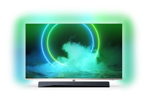 Philips 65PUS9435 4K UHD Android Smart TV – Bowers & Wilkins hangélmény