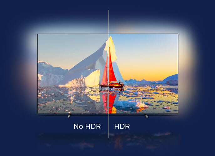 Philips HDR OLED TV, HDR10+ funkcióval