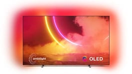 Philips OLED 805-ös 4K Android Smart TV